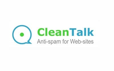 Sick of spam on your site? Try Anti-Spam by CleanTalk