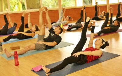 What to expect from Yoga Teacher Training Courses