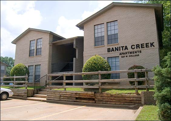 Banita Creek